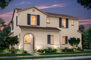 Carson Homes Cypress Village 1505A