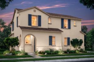 Carson Homes Cypress Village 1505A
