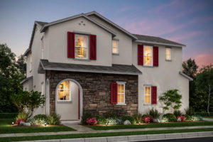 Carson Homes Cypress Village 1505b