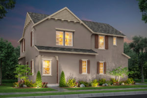 Carson Homes Cypress Village 1505c