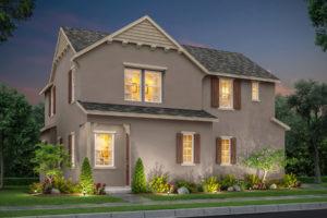 Carson Homes Cypress Village 1505c