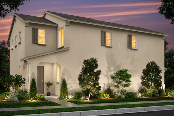 Carson Homes Cypress Village 1860a