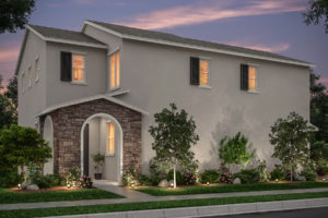 Carson Homes Cypress Village 1860b