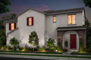 Carson Homes Cypress Village 2017b